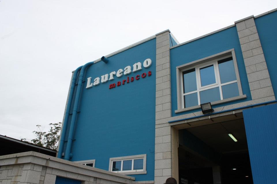 Mariscos Laureano