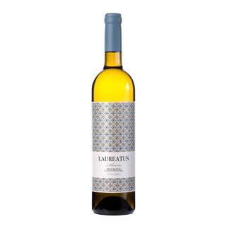 Vino albariño Laureatus