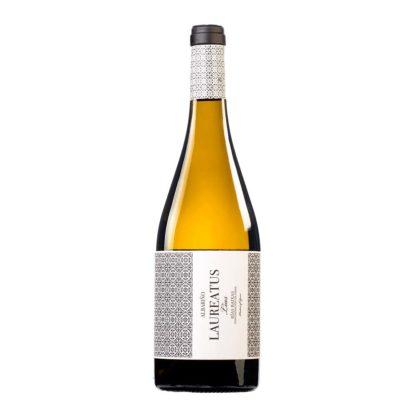 Vino albariño Laureatus Lías