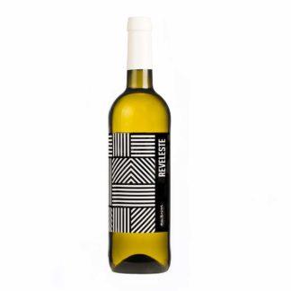 Vino albariño Reveleste